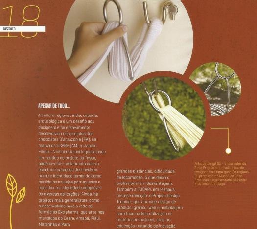 Revista ABC Design, Junho de 2014.