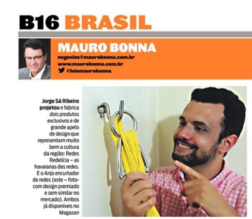 Jornal Diário do Pará (Janeiro de 2016)