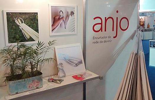 O encurtador de rede ANJO esteve na maior feira de negócios do Pará.